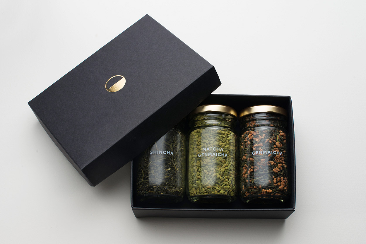 First Harvest Gift Box Perfect South Premium Australian Grown Shincha