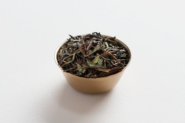 mint houjicha australian green tea